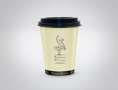 Eleganza Vietato Espresso