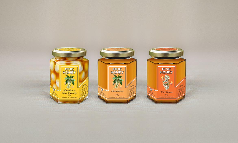 culinary honey