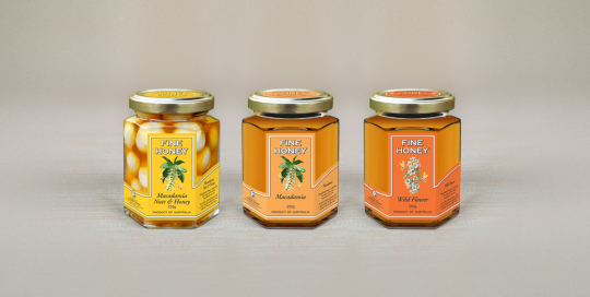culinary honey