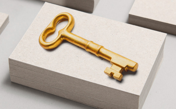 key design graphics