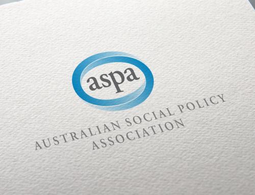 Australian Social Policy Association